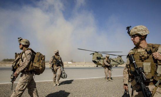 अमेरिका: बाइडन का बड़ा एलान, अफगानिस्तान से 11 सितंबर तक वापस स्वदेश लौटेंगे ढाई हजार सैनिक