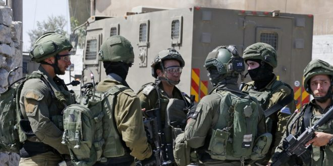 IDF arrests 4 suspects in deadly West Bank stabbing attack | The Times of  Israel