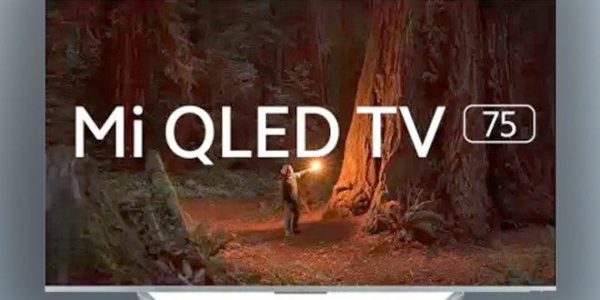 शाओमी का सबसे बड़ा टीवी लॉन्च, जानें कीमत व फीचर्स