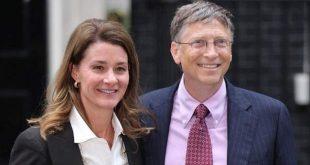 बिल गेट्स और मेलिंडा शादी के 27 साल बाद तलाक लेंगे, तीनों बच्चों को 10-10 मिलियन डॉलर मिलेंगे