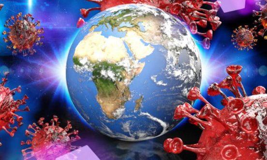 Corona World: दुनिया में 16.85 करोड़ से अधिक लोग संक्रमित, 35 लाख से अधिक ने दम तोड़ा - bhaskarhindi.com