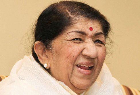 भारतरत्न लता मंगेशकर ने बढ़ाया मदद का हाथ, CM विशेष राहत कोष में दान किए 7 लाख