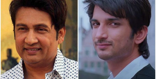 सुशांत केस पर शेखर सुमन की नाराजगी, कहा- जांच इस विपदा के नीचे दब गई