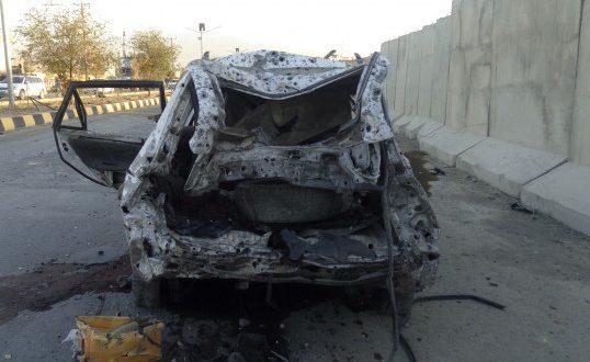 अफगानिस्तान में सड़क किनारे बम विस्फोट, 5 लोगों की मौत , तालिबान पर शक - bhaskarhindi.com