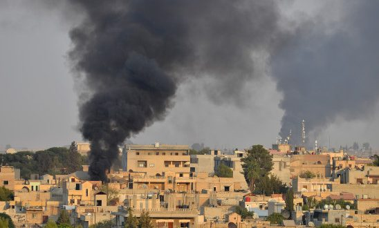 अमेरिका ने इराक, सीरिया में ईरान समर्थित मिलिशिया के खिलाफ हवाई हमले किए - bhaskarhindi.com