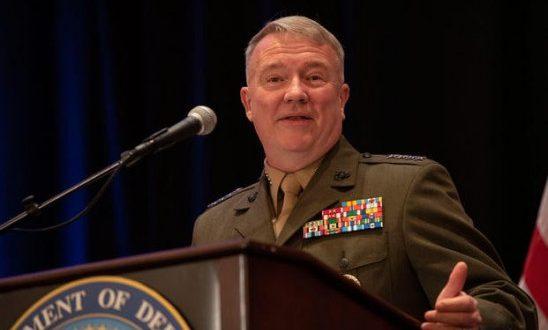 अफगानिस्तान में IS और अलकायदा पर दबाव बनाएगा अमेरिका, अफगान सेना का समर्थन भी करेगा - bhaskarhindi.com