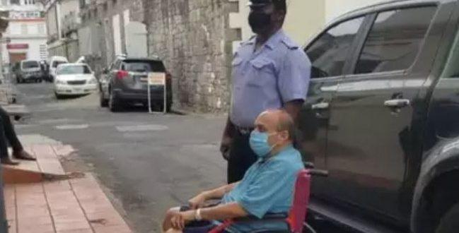 मेहुल चोकसी की डोमिनिका हाईकोर्ट में सुनवाई टली, विदेश मंत्रालय ने कहा- डिपोर्ट होने तक सभी प्रयास जारी रखेगी भारत सरकार - bhaskarhindi.com