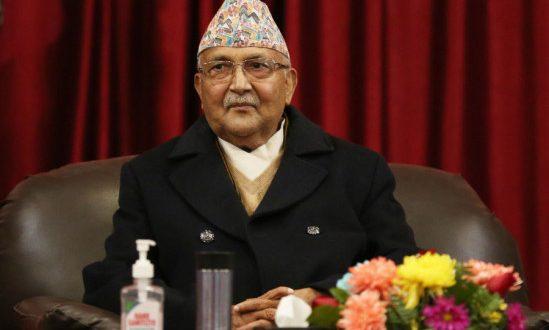 Nepal: राजनीतिक संकट के बीच प्रधानमंत्री ओली ने फिर किया मंत्रिमंडल विस्तार, सात कैबिनेट मंत्रियों और एक राज्य मंत्री की नियुक्ति - bhaskarhindi.com