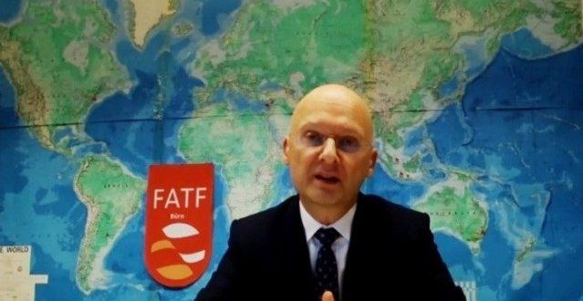 FATF की ग्रे लिस्ट में बना रहेगा पाकिस्तान, टेरर फाइनेंसिंग के खिलाफ उठाए कदमों से संतुष्ट नहीं ग्लोबल एंटी-मनी लॉन्ड्रिंग वॉचडॉग - bhaskarhindi.com