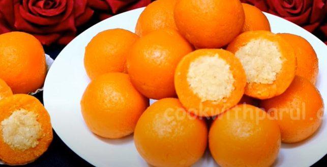 Sweet: इस मौसम में घर पर बनाएं मैंगो रसकदम लड्डू, नहीं भूल सकेंगे स्वाद
