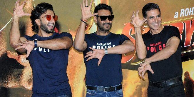'सूर्यवंशी' की रिलीज सिनेमाघरों के फिर से खुलने पर निर्भर करती है: रोहित शेट्टी