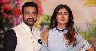 शिल्पा शेट्टी के पति राज कुंद्रा आधी रात में गिरफ्तार, अश्लील फिल्म बनाने का आरोप