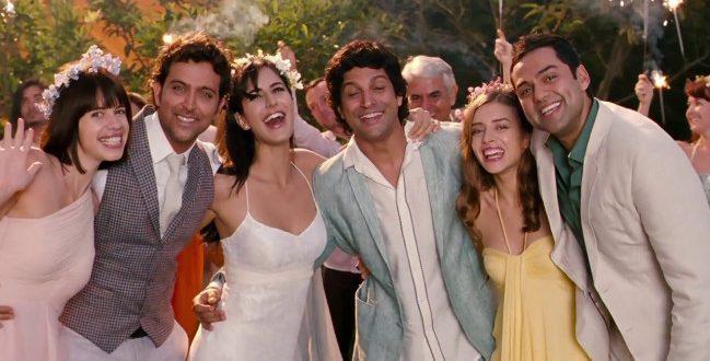 """""""जिंदगी न मिलेगी दोबारा"""" के 10 साल पूरे, दोस्ती की मिसाल पेश करती हैं फिल्म की कहानी"""