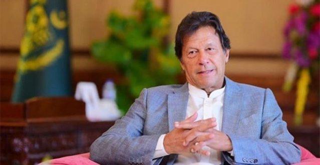 2019 में पाक PM इमरान खान को भारत द्वारा पर्सन ऑफ इंटरेस्ट के चुना गया था- रिपोर्ट - bhaskarhindi.com