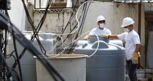 लेबनान: सार्वजनिक जल प्रणाली ध्वस्त होने के कगार पर, यूनीसेफ़ की चेतावनी - bhaskarhindi.com