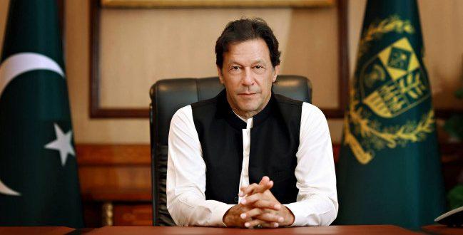 अफगानिस्तान में बिगड़े हालात, PM इमरान बोले- इसके लिए पाकिस्तान जिम्मेदार नहीं - bhaskarhindi.com