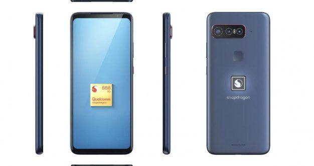 Qualcomm ने लॉन्च किया अपना पहला स्मार्टफोन, जानें 16GB रैम और 888 प्रोसेसर के साथ इन फीचर्स से है लैस