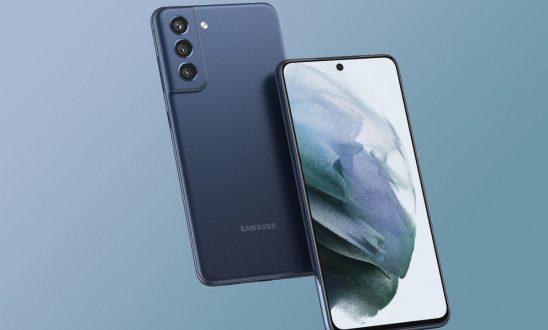 Samsung Galaxy S21 FE में मिल सकती है 45W फास्ट चार्जिंग, स्पेसिफिकेशन हुई लीक