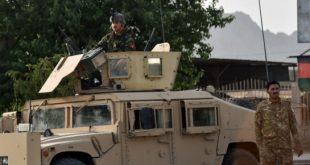 Afghanistan: कंधार एयरपोर्ट पर रात में तीन रॉकेट दागे गए, सभी उड़ाने सस्पेंड की गई - bhaskarhindi.com